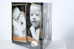A photo book by Visual Impressions Photography